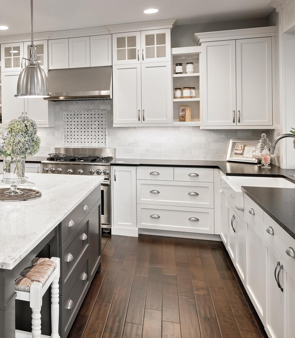 quality flooring and interior design services in hamilton